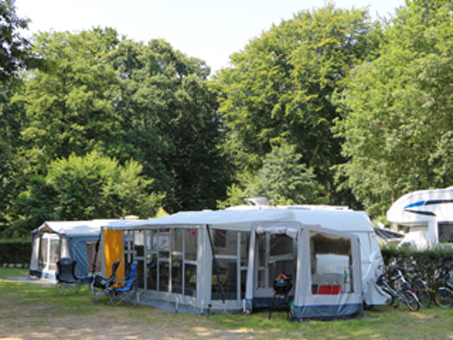 Verrassend Camping pitches - Explore camping possibilities at Duinrell MZ-58