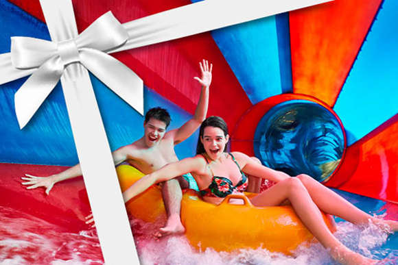 EARLY BIRD OFFER: 3 HOURS FREE TIKI POOL ACCESS!